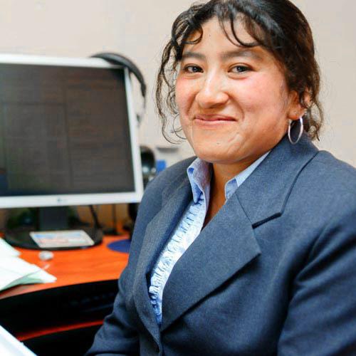Gladys Jilapa
