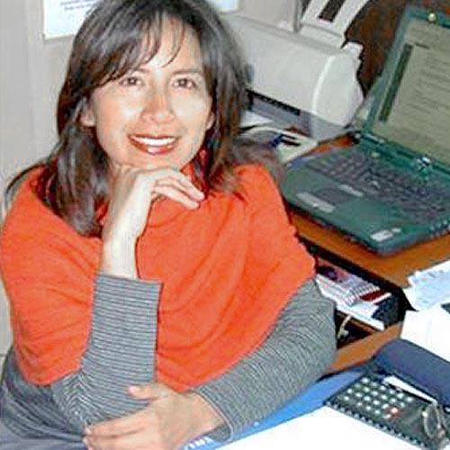 Eliana Pauca del Campo